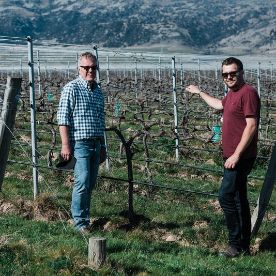New Central Otago Cellar Door – a first for NZ Wine