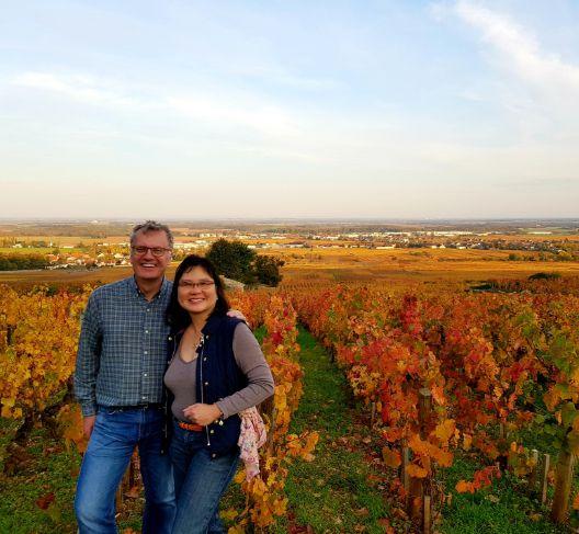 Meet Domaine Thomson via Organic Winegrowers NZ