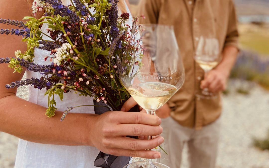 **Press Release** Domaine Thomson Wines Provides Welcome Addition to Central Otago's Venue and Events Scene.